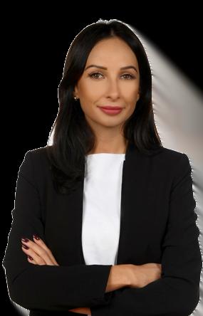 Adwokat Angelika Rucińska - Poznań