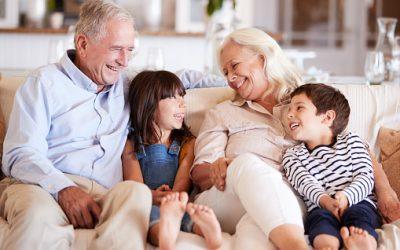 Prawo do kontaktu dziadków z wnukami